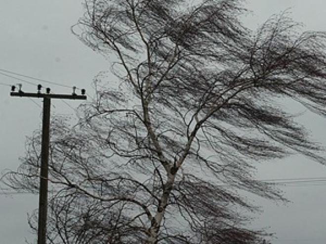 Неблагоприятные погодные условия могут стать причинами чрезвычайных ситуаций в регионе