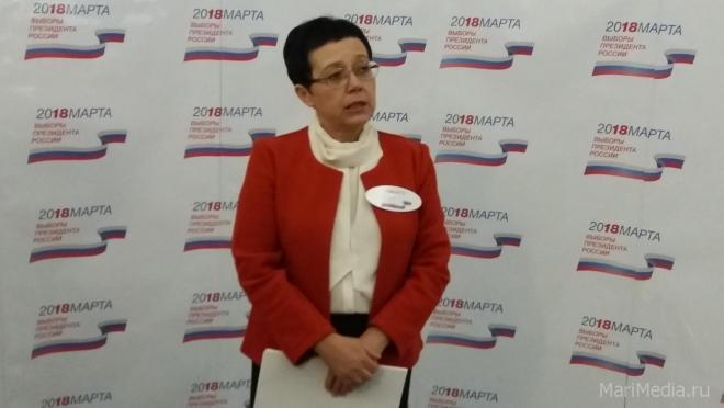 В ходе сегодняшнего голосования в Марий Эл в ЦИК республики поступило 7 жалоб