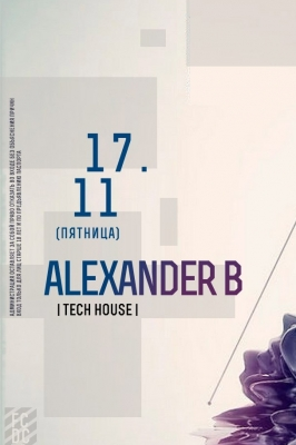 Alexander B