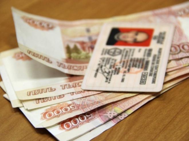 Пересдача экзаменов на водительские права может стать платной