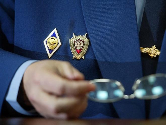 Генеральный прокурор РФ освободил от должности прокурора Килемарского района