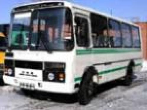 В Йошкар-Оле могут закрыть автобусный маршрут №4