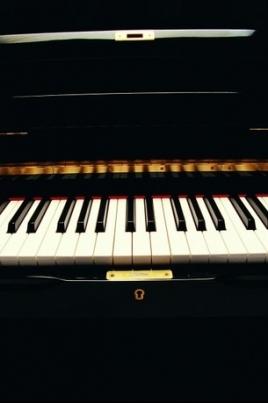 Вечер органной музыки постер
