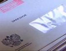 Будущих пенсионеров Марий Эл ждут «письма счастья»