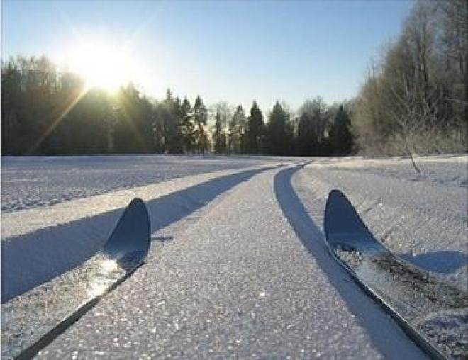 Спортсмены Марий Эл вновь готовятся к «Лыжне России»