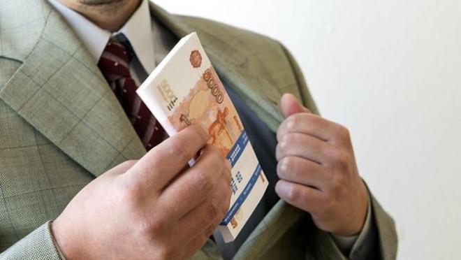 На зарплату депутатов Госдумы выделено 3,4 миллиарда рублей