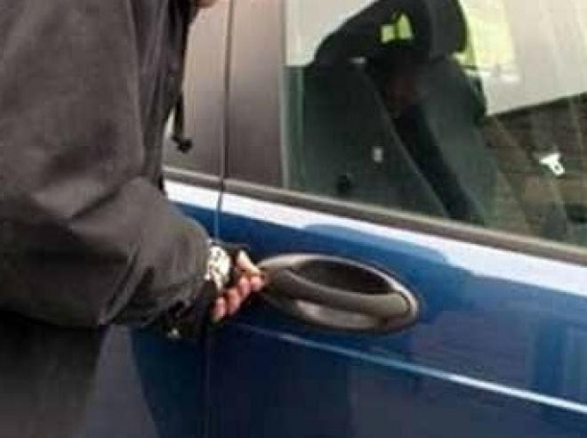 Воры вновь покушаются на автомобили жителей Марий Эл