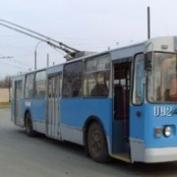 В Йошкар-Оле меняется схема движения троллейбуса №2