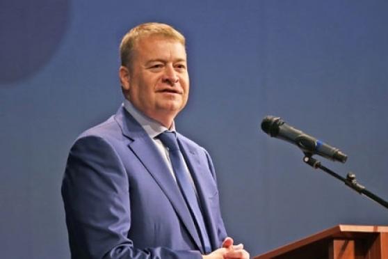 Леонид Маркелов поблагодарил избирателей - жителей Республики Марий Эл