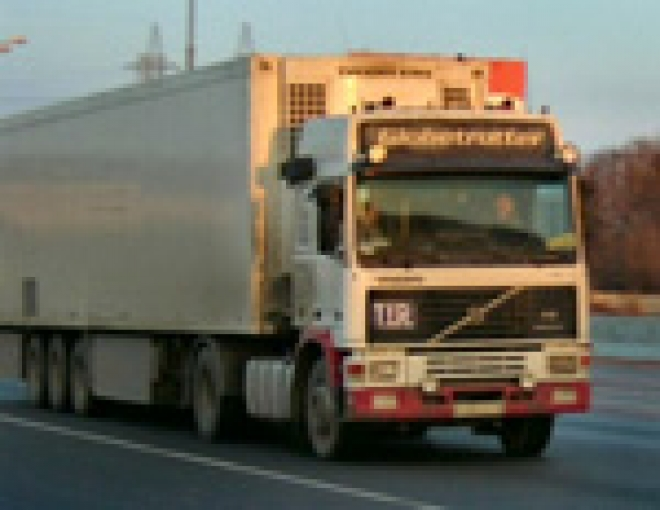 Правительством Марий Эл утверждена стоимость пропусков для грузового автотранспорта на период весеннего перекрытия трасс