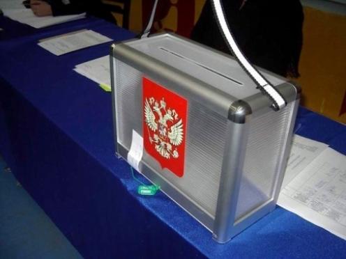 Специалисты МЧС гарантируют безопасность на избирательных участках