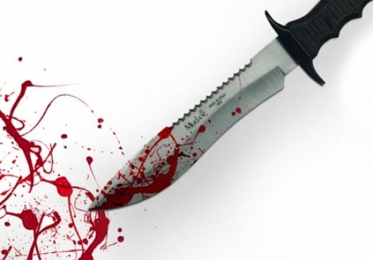 В Марий Эл сельчанин нанес бомжу 20 ударов ножом