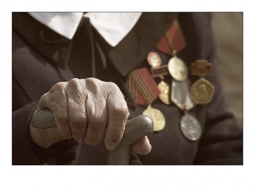 Парламентарии Марий Эл определят статус детей войны