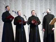 Квартет «Притча» Раифского монастыря даст Рождественский концерт в Йошкар-Оле