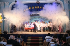 Школьники Марий Эл вошли в «интеллектуальную» пятёрку