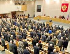 Сегодня решится судьба депутатских кресел для представителей Марий Эл в Госдуме пятого созыва