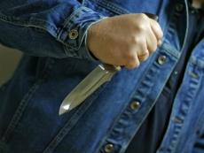 В Медведевском районе хозяин зарезал гостя кухонным ножом