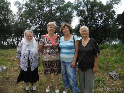 Депутаты предлагают поддержать детей ВОВ