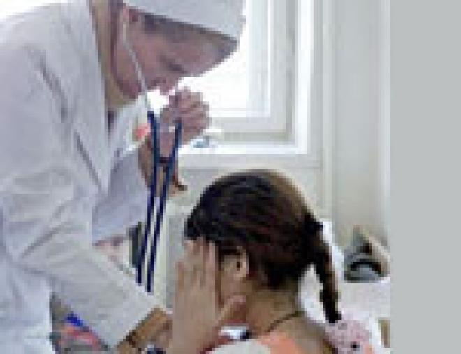 В столице Марий Эл стартовала прививочная компания