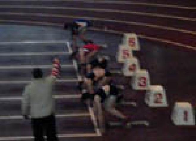 Спортсмены Марий Эл попали в список сборной России по легкой атлетике