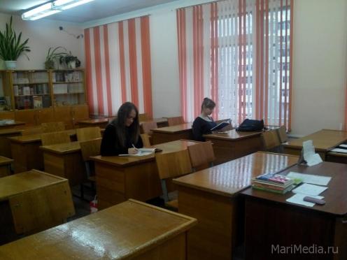 Школьников Йошкар-Олы ждёт муниципальный этап Всероссийской олимпиады