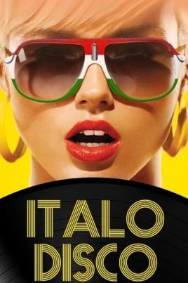 Italo Disco постер
