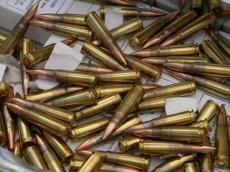 59 боевых патронов йошкаролинец оценил в 200 000 рублей