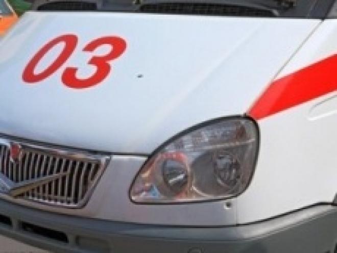 Женщина, сбитая сегодня на Сернурском тракте, скончалась в больнице 20 минут назад