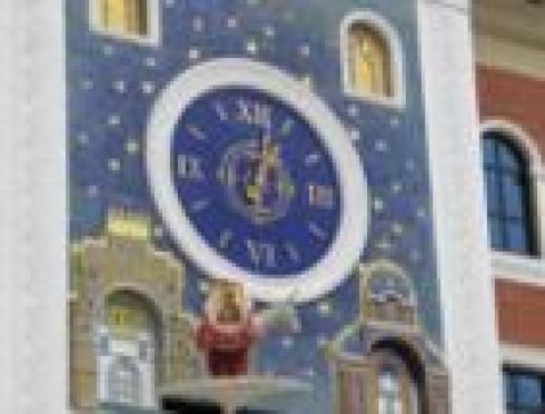 В Национальной художественной галерее Марий Эл отметят день рождения Барби