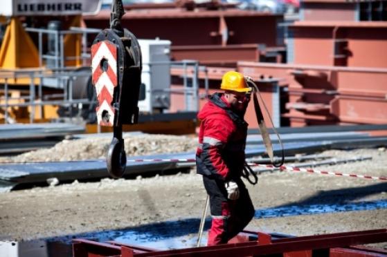 Безработным Марий Эл предлагают работу в Сочи