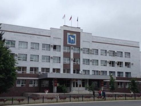 Расходы бюджета Йошкар-Олы за полугодие составили 1,637 млрд рублей