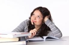 В ноябре выпускники напишут пробное сочинение