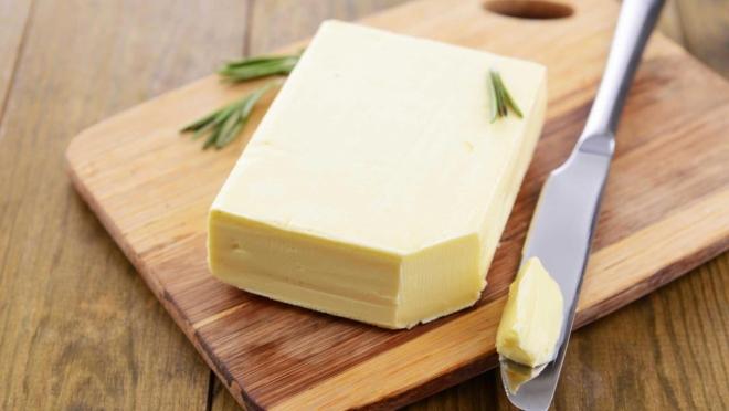 Из молочной продукции чаще всего подделывают сливочное масло
