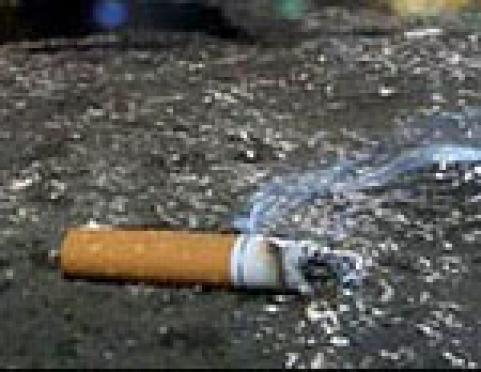 В Марий Эл непотушенная сигарета стала причиной гибели трех человек