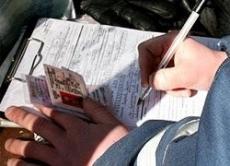 Выросли штрафы за проезд грузового автотранспорта под запрещающий дорожный знак
