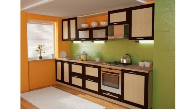 Кухня в деревенском стиле: из каких материалов выбрать?