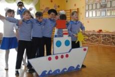 В Марий Эл продолжается отбор талантливых воспитанников детских домов