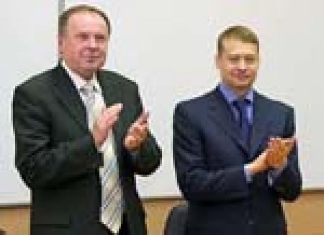 У президента Марий Эл появилась именная аудитория в Марийском государственном техническом университете