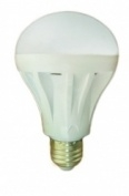 В магазине «ТелеМир» новинка! Светодиодная лампа с цоколем E27.
