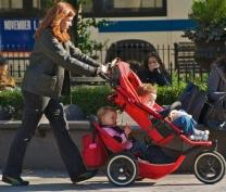Вице-премьер Ольга Голодец опровергла информацию об отмене материнского капитала
