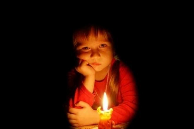 Жителей Тарханово вновь ждет отключение электричества