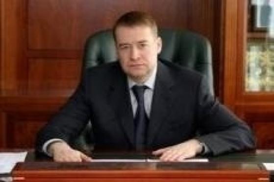 Леонид Маркелов встретится с депутатским корпусом республики
