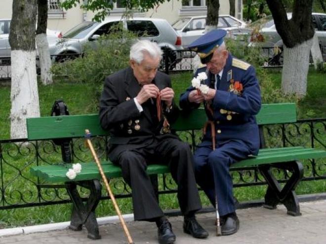 В Марий Эл всем миром собрали ветеранам ВОВ около четверти миллиона рублей