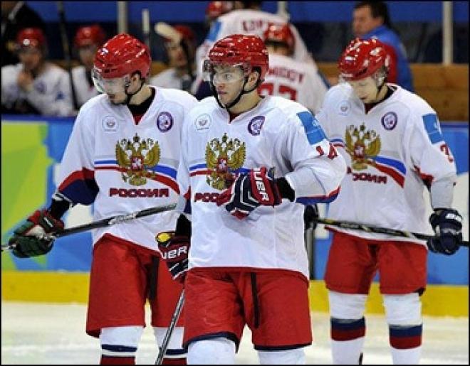 Студенческая сборная России по хоккею уезжает с Универсиады с бронзовыми медалями