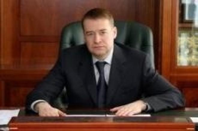 Леонид Маркелов встретится с главами регионов