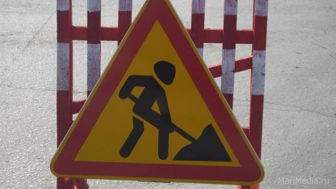 В Гомзово две недели будет затруднён проезд по улице Анциферова