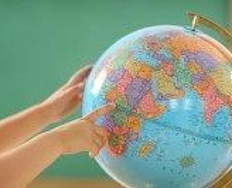 Сегодня в полдень стартует Всероссийский географический диктант