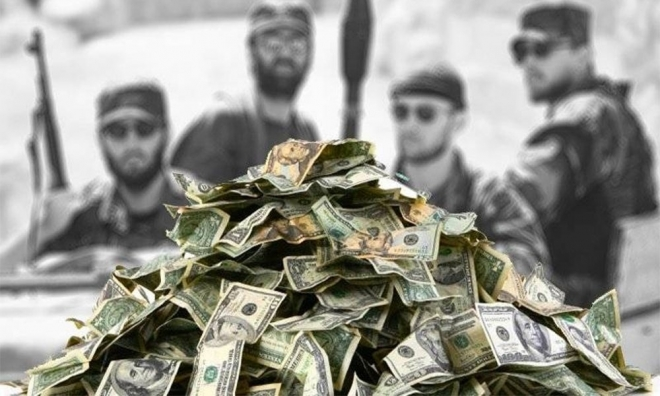В соседнем регионе задержали спонсора сирийских террористов