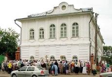 Йошкар-олинская и Марийская епархия готовится к юбилейной дате