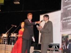 Честь Марий Эл на всероссийском конкурсе «Учитель года 2007» защищает преподаватель математики и информатики из Волжска